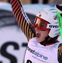 Larisa Yurkiw heads to Sochi Olympics